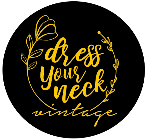 Vintage Handmade Necklaces Shipped from ColoradoUS
